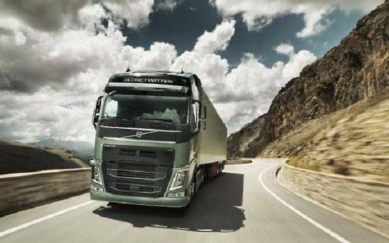Imported commercial vehicles drops in July