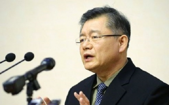 S. Korea welcomes N. Korea's release of Korean-Canadian pastor