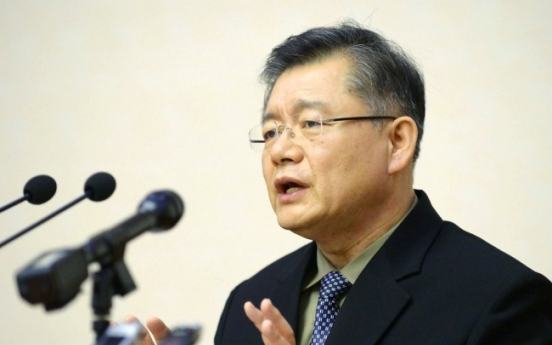Canadian pastor on way home after N. Korea release