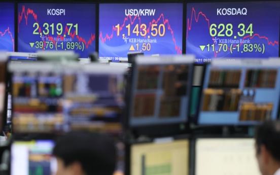 [Newsmaker] Korea on alert against market volatility over NK