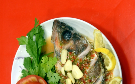 Off-the-menu eats at new Thai spot