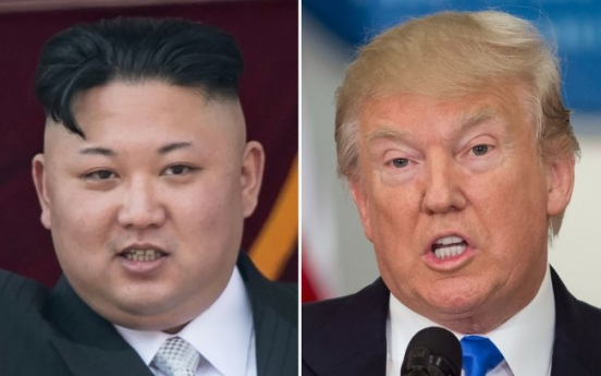 [Newsmaker] Kim and Trump: A tale of two leaders