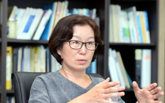 [Herald Interview] Korea should open door to immigrants, but with well-advised policy