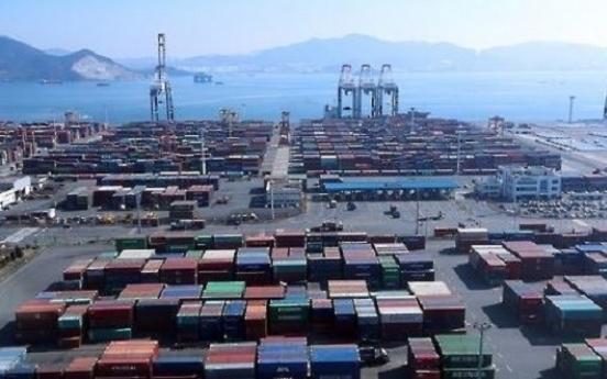IP war between US and China likely to impact Korean exports: report
