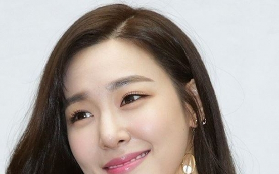 Girls' Generation's Tiffany may study in US