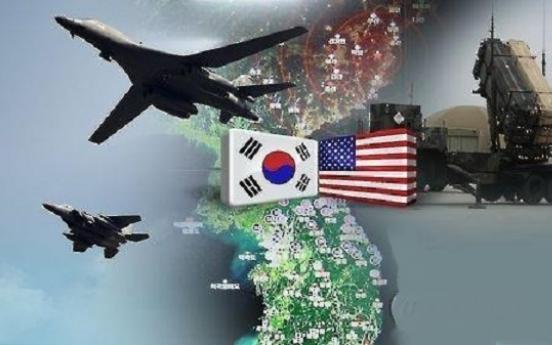 N. Korea media warns of 'catastrophe' over joint S. Korea-US drills