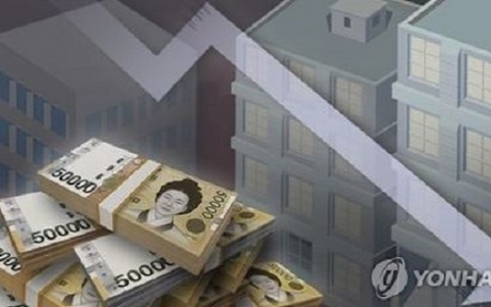 Seoul's home auction market cools after anti-speculation steps