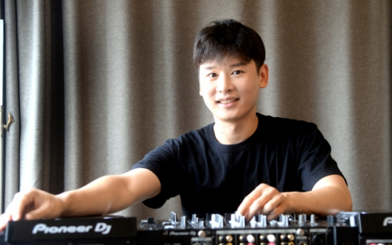 [Weekender] Korean DJs should be wary of popularity, never get lazy as trend setters: DJ Juncoco