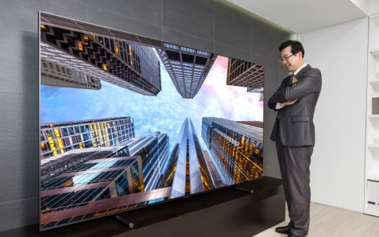 Samsung to provide HDR 10+ tech for free within year