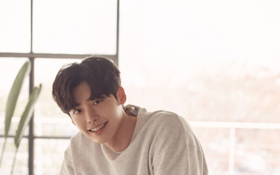 [Herald Interview] Lee Jong-suk on playing a delicate serial killer