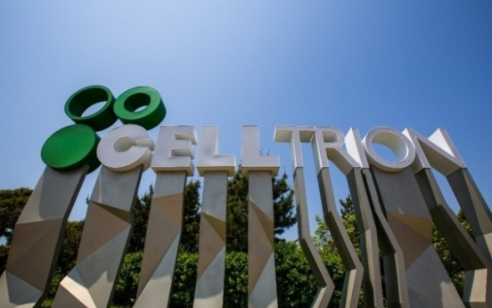 Stock data supports case for Celltrion relisting