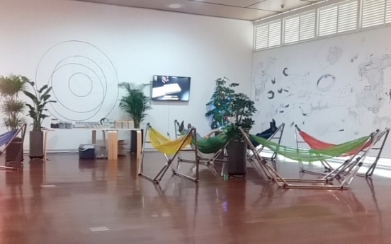 Vietnamese-Korean exhibition explores upheavals of modernization