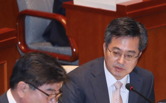 Finance Minister vows to keep nation's debt under W700tr