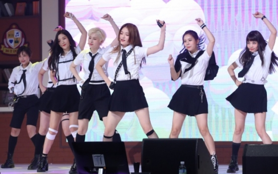 Dia returns full of love with 'Love Generation'