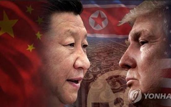 New US sanctions against N. Korea could bite: expert