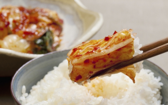 Kimchi can help reduce the risk for skin disease: report