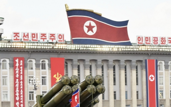North Korea's short-range missile launch sparks flurry of speculation