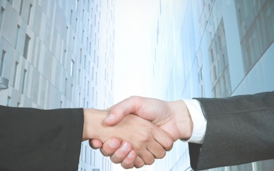 Global M&A market to remain active in H2