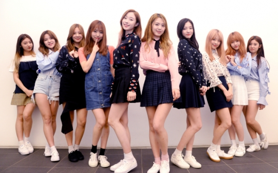 [Herald Interview] From morning to midnight, K-pop rookie Good Day presents 'All Day Good Day'