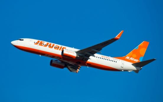 Jeju Air rakes in record high Q2 operating profit