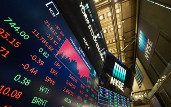 Korean investment in overseas securities up 41% in Q2