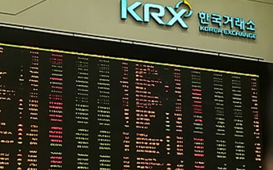 Seoul stocks rebound from N. Korea's missile rout