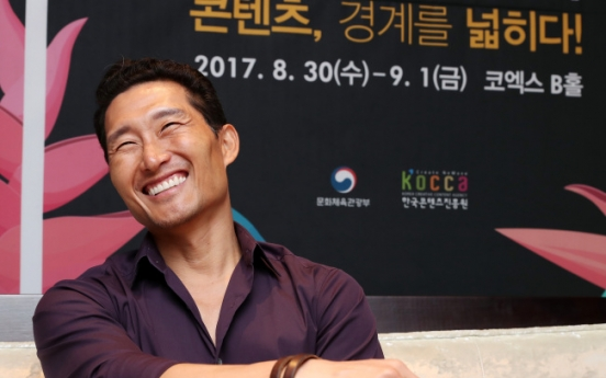 [Herald Interview] Daniel Dae Kim wants to populate productions with multiethnic casts