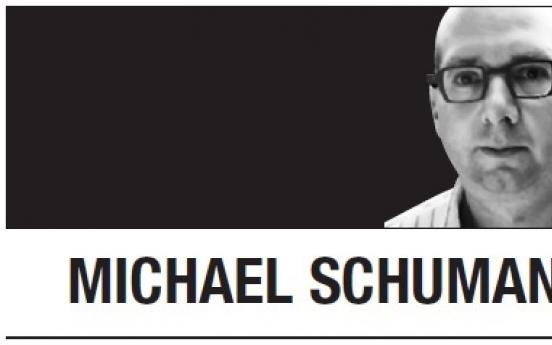 [Michael Schuman] China's car sector needs a shakeup