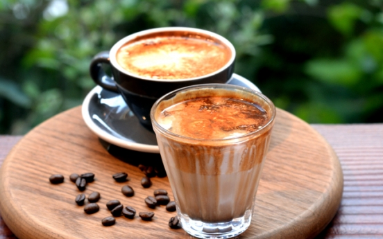 Hip coffee brand expands in Seoul