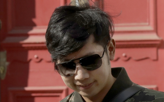 Third charge expires against fugitive Thai Red Bull heir