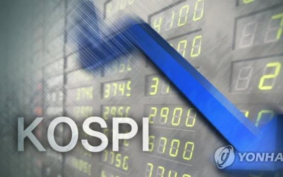 Seoul stocks open sharply lower on Pyongyang's nuke test