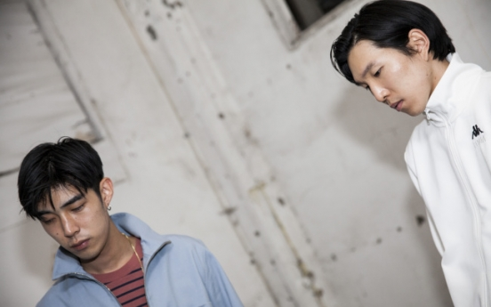 [Next Wave] Glen Check tells stories of Seoul, curiosity, experience