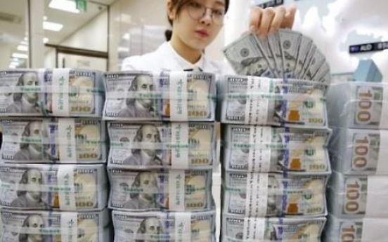 Korea's current account surplus narrows to $7.26b in July