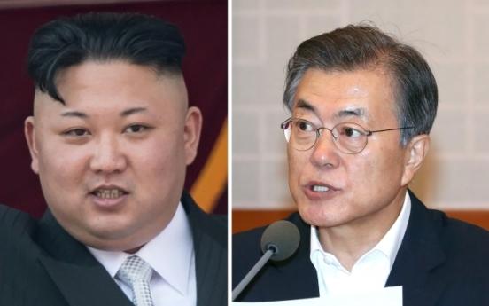 S. Korea's peace proposal toward Pyongyang intact despite NK nuke test: official