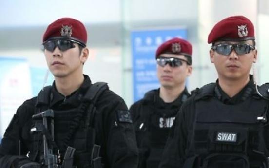 Govt. decides to keep heightened anti-terrorism alert status