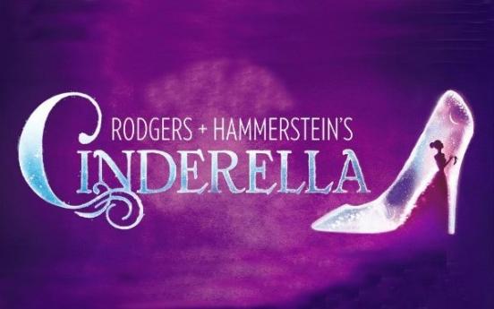 Camarata promises musical magic with 'Cinderella'