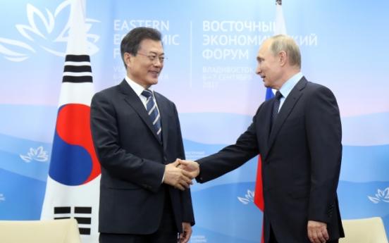 """[팟캐스트](212) 전쟁 시 대처법, 文-푸틴 """"대북 원유 공급 중단"""" 언급"""