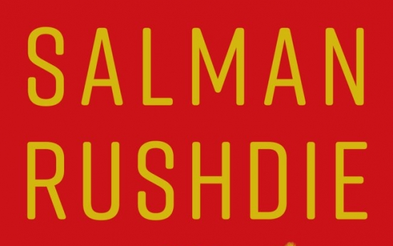 Rushdie crafts masterpiece in 'The Golden House'