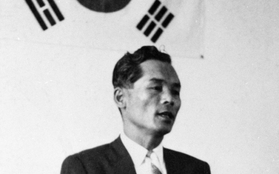 Kyobo holds commemorative concert for late founder Shin Yong-ho