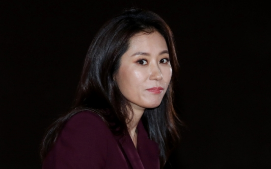 [Herald Interview] Now a director and scriptwriter, actress Moon So-ri speaks about her film