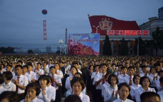 N. Korea's H-bomb claim appears true: senior US official