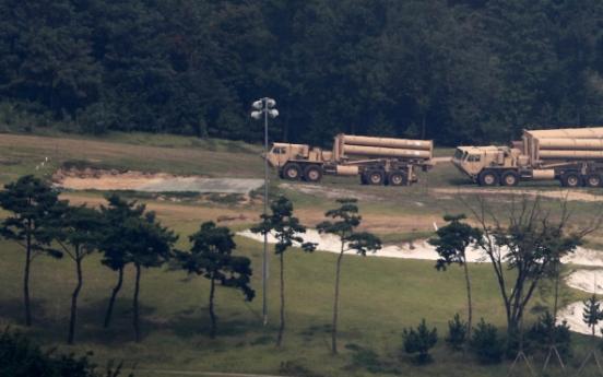 THAAD reprisals undermine China FTA