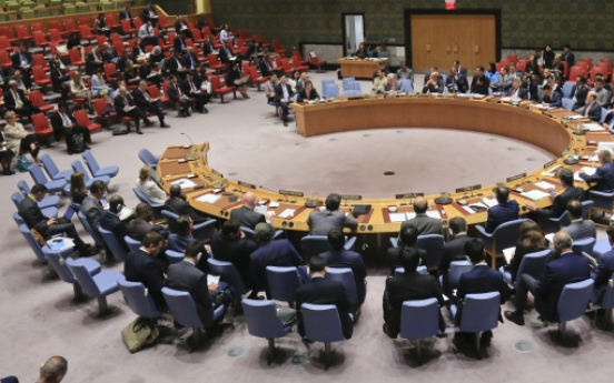 UN sanctions likely to target NK oil supply: reports