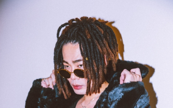Hip-hop duo UV's Muzie makes solo return