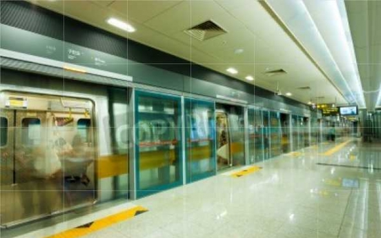 Seoul, CJ Logistics to develop world's first subway-based distribution system
