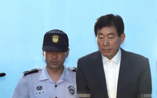 Celebrity muzzling in Korea dates back to Lee Myung-bak administration