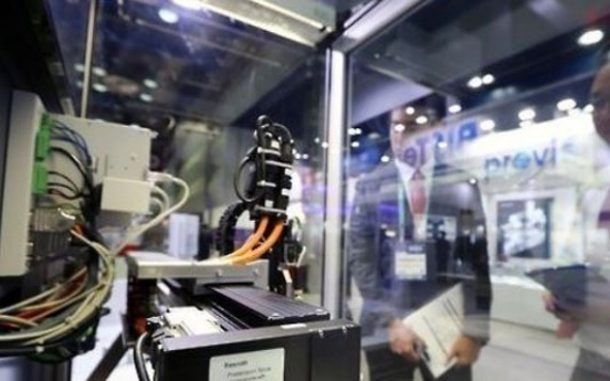 Korea's semiconductor exports to exceed $90b this year: KITA