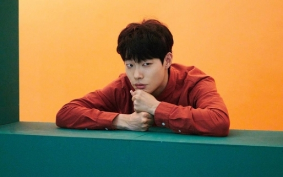 Actor Ryu Jun-yeol to release single for fans