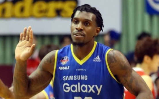 Korean basketball body seeking naturalization for American forward