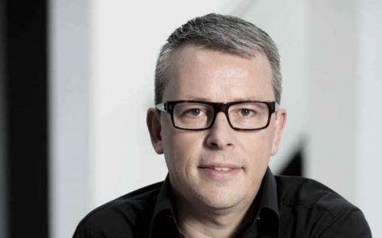 Kia Motors hires former BMW designer Pierre Leclercq